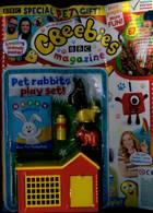 Cbeebies Magazine Issue NO 561