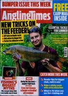 Angling Times Magazine Issue 04/08/2020