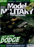 Model Military International Magazine Issue NO 173