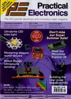 Practical Electronics Magazine Issue SEP 20