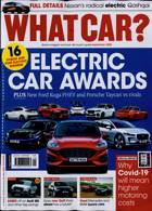 What Car Magazine Issue SEP 20