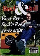 Uk Rock N Roll Magazine Issue AUG 20
