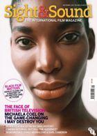 Sight & Sound Magazine Issue SEP 20