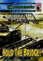 Commando Silver Collection Magazine Issue NO 5358