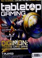 Table Top Gaming Magazine Issue DEC 20