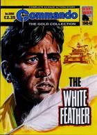 Commando Gold Collection Magazine Issue NO 5356