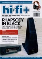 Hi Fi Plus Magazine Issue NO 186