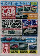 Classic Car Weekly Magazine Issue 05/08/2020