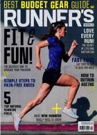 Runners World Magazine Issue SEP 20