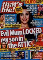 Thats Life Magazine Issue NO 33