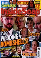 Inside Soap Magazine Issue 08/08/2020