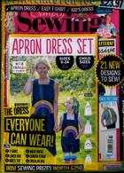 Simply Sewing Magazine Issue NO 72