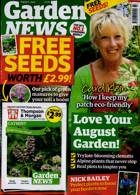 Garden News Magazine Issue 08/08/2020