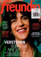 Freundin Magazine Issue 15