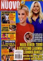 Settimanale Nuovo Magazine Issue 25