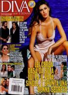 Diva E Donna Magazine Issue 25