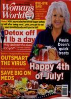 Womans World Magazine Issue 27