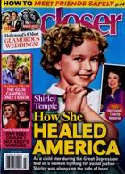 Closer Usa Magazine Issue 27