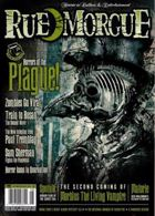 Rue Morgue Magazine Issue 07