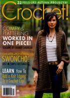 Crochet Magazine Issue 53