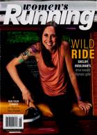Womens Running Usa Magazine Issue 08