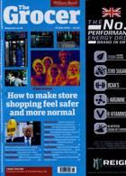 Grocer Magazine Issue 26