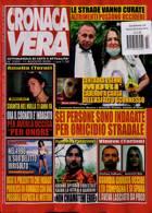 Nuova Cronaca Vera Wkly Magazine Issue NO 2502