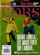 L Obs Magazine Issue NO 2912