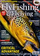 Fly Fishing & Fly Tying Magazine Issue SEP 20