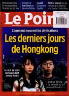 Le Point Magazine Issue NO 2504