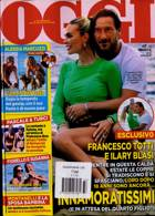 Oggi Magazine Issue NO 33
