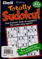 Totally Sudoku Magazine Issue SEP 20