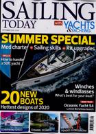 Sailing Today Magazine Issue SEP 20