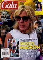 Gala French Magazine Issue NO 1419