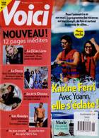 Voici French Magazine Issue NO 1706