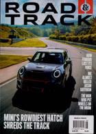 Road & Track (Usa)  Magazine Issue AUG 20