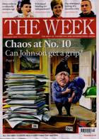 The Week Magazine Issue 29/08/2020