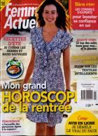Femme Actuelle Magazine Issue NO 1874