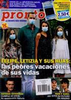 Pronto Magazine Issue NO 2519