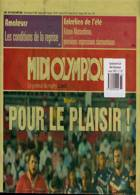 Midi Olympique Magazine Issue NO 5560