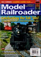 Model Railroader Magazine Issue AUG 20