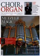 Choir & Organ Magazine Issue JAN-FEB