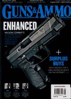 Guns & Ammo (Usa) Magazine Issue AUG 20