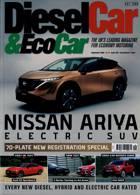 Diesel Car Magazine Issue SEP 20