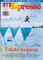 L Espresso Magazine Issue NO 34