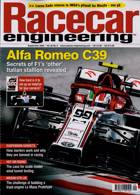 Racecar Engineering Magazine Issue SEP 20