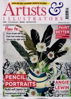 Artists & Illustrators Magazine Issue SEP 20