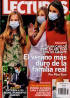 Lecturas Magazine Issue NO 3569