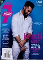 Tele 7 Jours Magazine Issue NO 3143