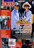 Semana Magazine Issue NO 4202